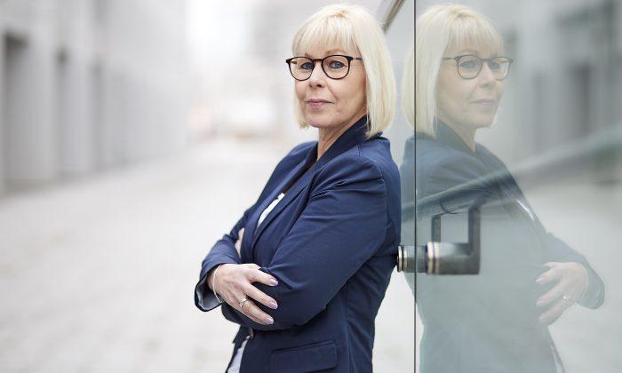 Claudia Brammen